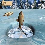 Скриншот Рыбалка зимняя 3D – Изображение 4