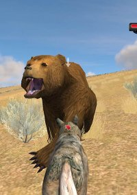 WolfQuest – фото обложки игры