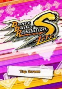 Обложка DanceDanceRevolution S+