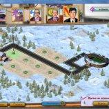 Скриншот Курорт Tycoon. Зима