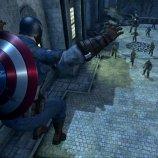Скриншот Captain America: Super Soldier