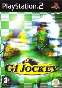 Обложка G1 Jockey