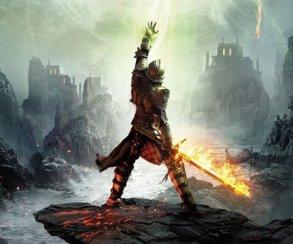 BioWare: «ссерией Dragon Age что-то происходит». Сиквел Inquisition?