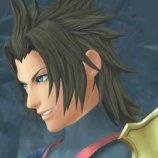 Скриншот Kingdom Hearts: Birth by Sleep