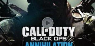 Call of Duty: Black Ops. Видео #20