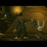 Скриншот Sam & Max: The Devil's Playhouse Episode 2: The Tomb of Sammun-Mak