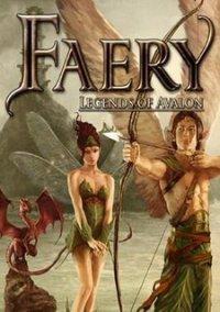 Faery: Legends of Avalon – фото обложки игры