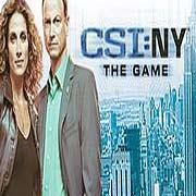 Обложка CSI: New York