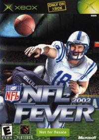 NFL Fever 2002 – фото обложки игры