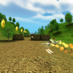 Скриншот Wings on Fire – Изображение 3