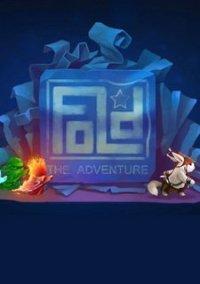 Обложка Fold the Adventure