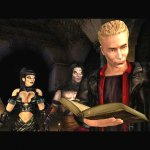 Скриншот Buffy the Vampire Slayer – Изображение 6