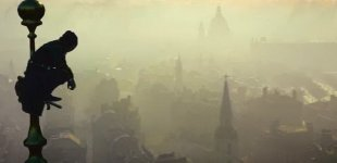 Assassin's Creed: Syndicate. Сюжетный трейлер