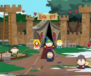 Ubisoft показала первые минуты игры по «Южному парку» на русском языке
