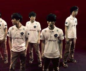 Samsung приобрел киберспортивную команду