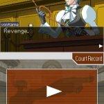 Скриншот Phoenix Wright: Ace Attorney - Justice for All – Изображение 52