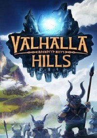 Valhalla Hills: Definitive Edition – фото обложки игры