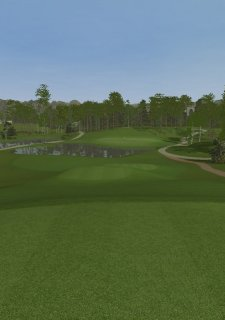 Customplay Golf Expansion Pack