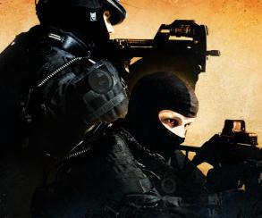 Counter-Strike обучает китайских полицейских командному взаимодействию