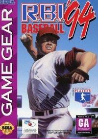 Обложка R.B.I Baseball '94