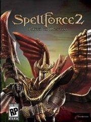 Обложка SpellForce 2: Faith in Destiny