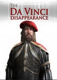 Обложка Assassin's Creed: Brotherhood - The Da Vinci Disappearance