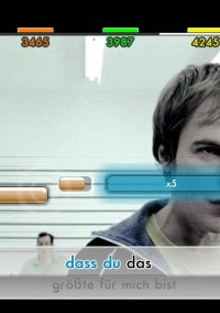 We Sing Deutsche Hits – фото обложки игры
