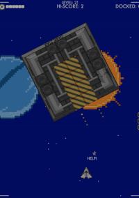 Обложка Docking Sequence