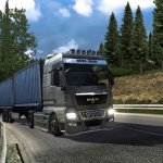Скриншот Euro Truck Simulator 2 – Изображение 1