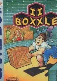 Boxxle II – фото обложки игры