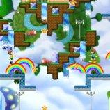 Скриншот RAINBOW ISLANDS: T.A.
