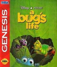 Обложка Bug's Life, A