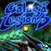 Обложка Galaga Legions