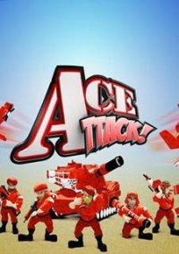 Обложка Ace Attack