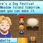 Скриншот Harvest Moon: Sunshine Islands – Изображение 4