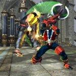Скриншот SoulCalibur II HD Online – Изображение 15