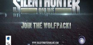 Silent Hunter Online. Видео #1