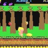Скриншот Wonder Boy