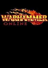 Обложка Warhammer Online (2004)