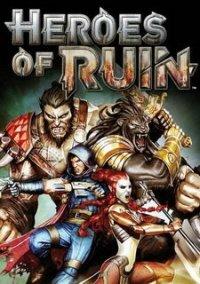 Обложка Heroes of Ruin