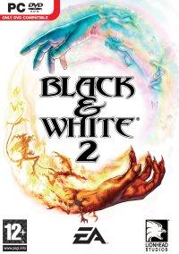 Обложка Black & White 2