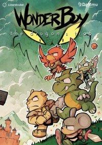 Wonder Boy: The Dragon's Trap – фото обложки игры
