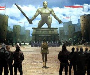 Объявлена дата выхода четвертой части Shin Megami Tensei