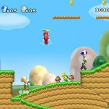 Скриншот New Super Mario Bros. Wii