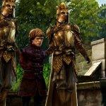 Скриншот Game of Thrones: Episode Three - The Sword in the Darkness – Изображение 5