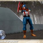 Скриншот Captain America: Sentinel of Liberty – Изображение 5