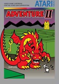 Обложка Adventure II