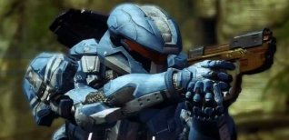 Halo 4. Видео #27