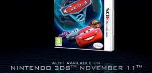 Cars 2. Видео #5