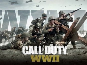 Добро пожаловать навойну: опубликован первый трейлер Call ofDuty WW2